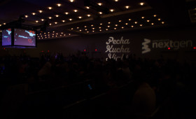 Lecture: Edmonton PKN 15